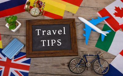 Krystal International Vacation Club Tips on How to Pack and Travel