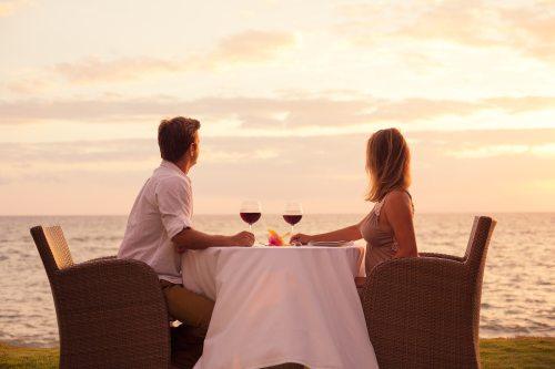 Krystal International Vacation Club suggests restaurants in Cancun