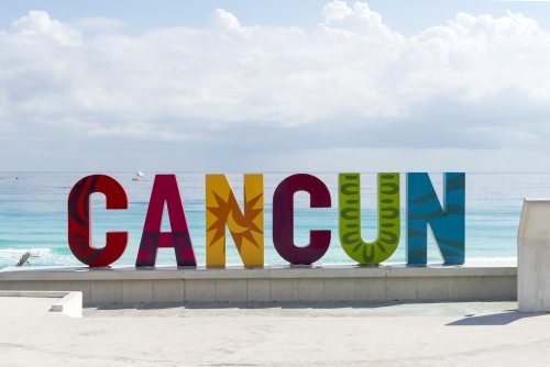 Top Cancun Attractions