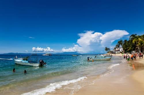 Krystal International Vacation Club Offers Puerto Vallarta 2