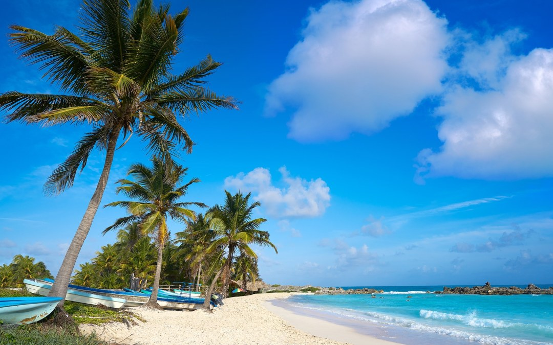 Discover Mexico Cozumel Park with Krystal International Vacation Club
