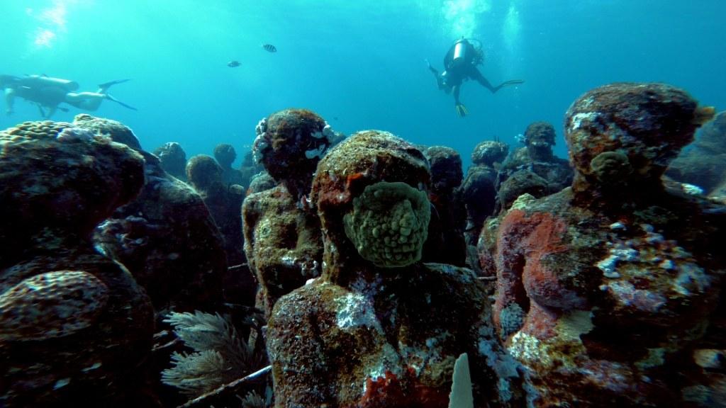 Best scuba diving tips by KIVC