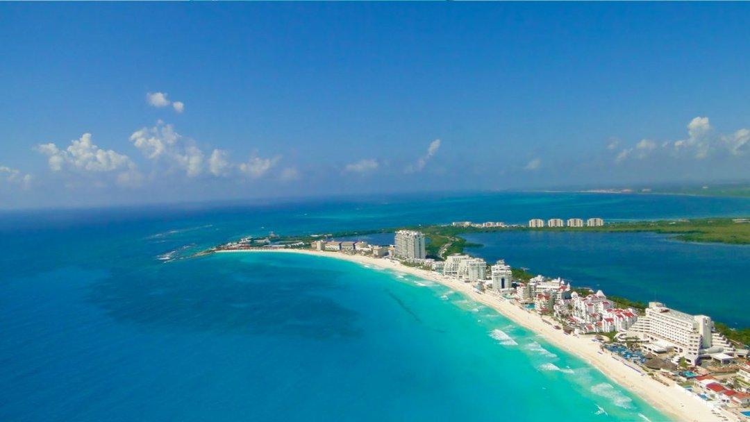 Cancun Krystal International Vacation club