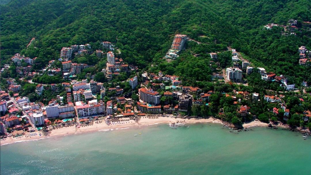 Puerto Vallarta Krystal International Vacation club