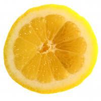 BLOG cut lemon
