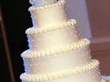 wedding cake | krystelswedding