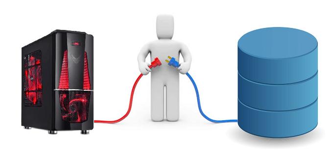 Połączenie z bazą MSSQL – pobieranie danych