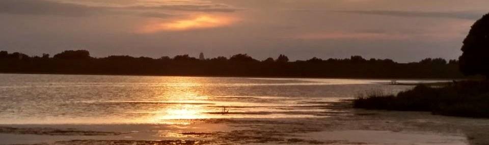 Krystine Kercher Sunset