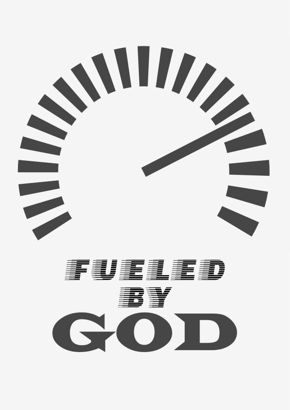 fueledbyGOD