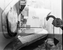 Predecessor | Silver Gelatin Darkroom Print | 8x10'' Paper | Matte Finish | $30.00 + Shipping