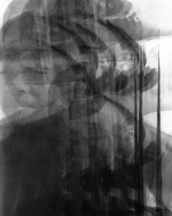 Move | Silver Gelatin Darkroom Print | 8x10'' Paper | Matte Finish | $15.00 + Shipping
