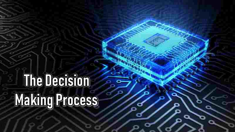 Artificial Intelligence - Decision Making Process