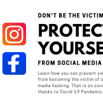 Social media hacking - Protect Yourself with 2FA