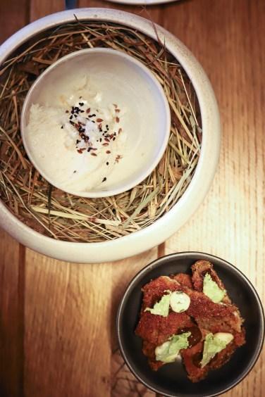the farm restauracja warszawa