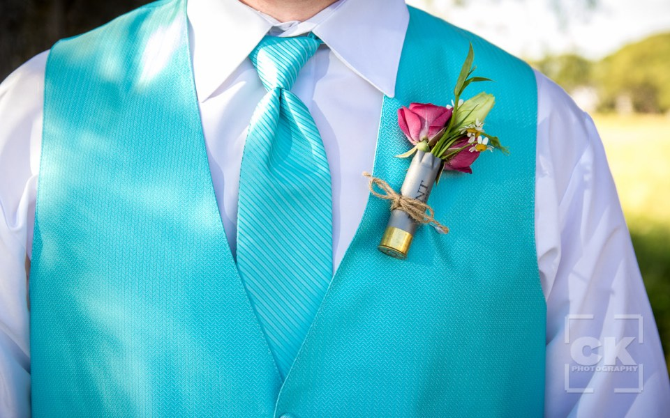 Chris Kryzanek Photography - Boutonniere
