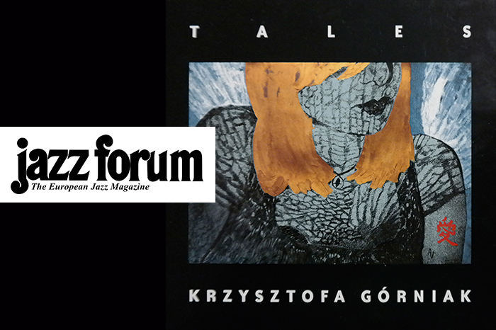 Recenzja Tales | Jazz Forum