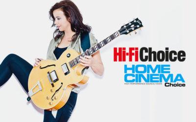 Wywiad | HI-FI CHOICE