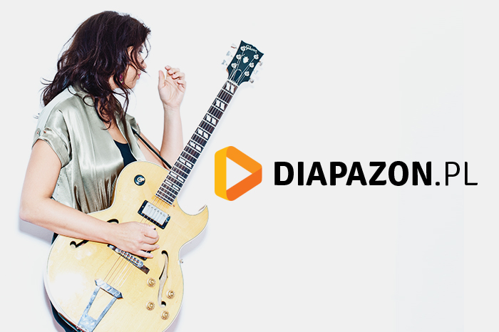 Wywiad dla Diapazon
