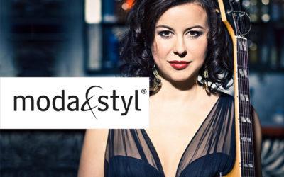 Wywiad | Moda i Styl