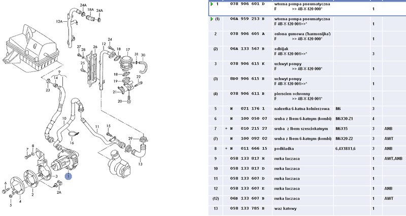Audi D2 Engine Diagram. Audi. Auto Wiring Diagram