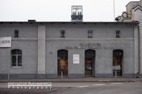 Śląskie Centrum Wolności i Solidarności w Katowicach