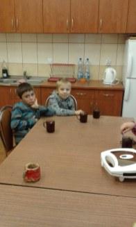 zajęcia w Potaszni