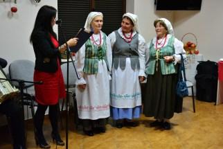 JURY: Helena Napierała, Zenobia Izbicka, Krystyna Stefanowicz-Zając