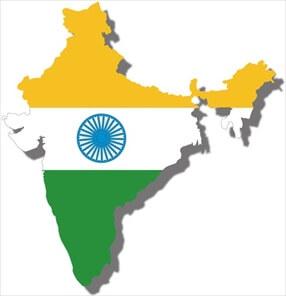 インドの主要な言語