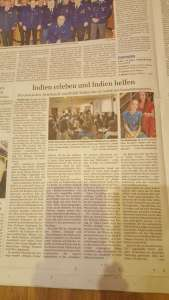Bericht Passauer Neue Presse
