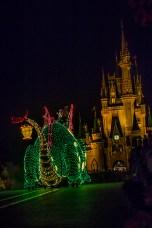 Disney World Orlando - Magic Kingdom
