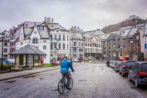 Ålesund - Norway 2013