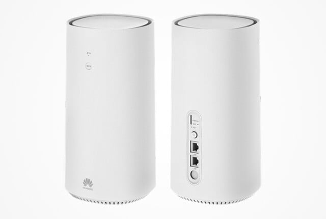STC 5G ROUTER, HUAWEI H112-370