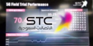 STC Launches 5G in Saudi Arabia