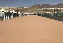 Heat Resistant Special Coating in Makkah Roads