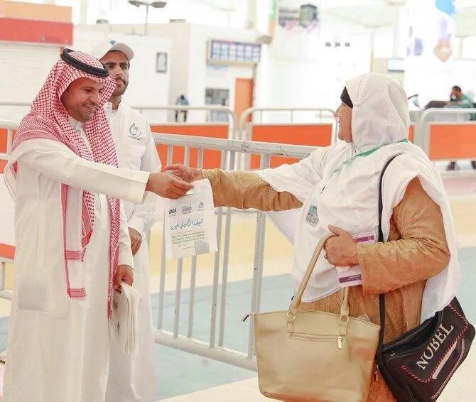 AUDI ARABIA GIFTS 1 MILLION SIMS AND FREE INTERNET TO HAJJ PILGRIMS