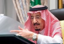 Saudi Cabinet approves quarterly renewal of Iqama and work permit