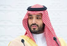 Crown Prince announces opening of Sakaka solar power plant