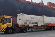 Saudi Arabia has shipped 80MT of liquid oxygen to India