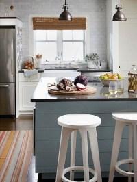 Interiors i love // Mixed Metals in the Kitchen - K Sarah ...
