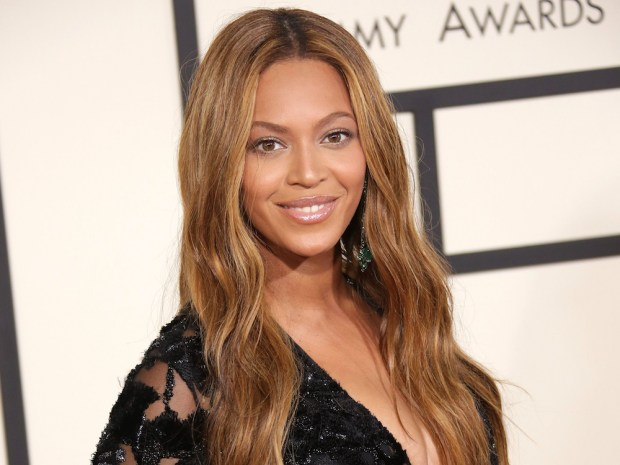 hairstyles for long hair Beyonce