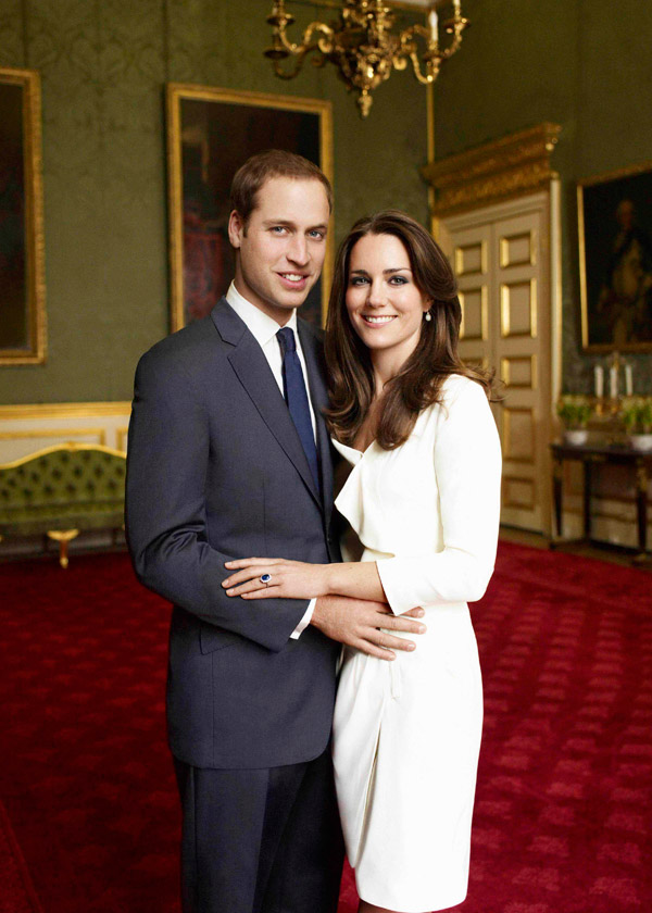 The Wedding Of Prince William And Kate Middleton Royal Middlteon