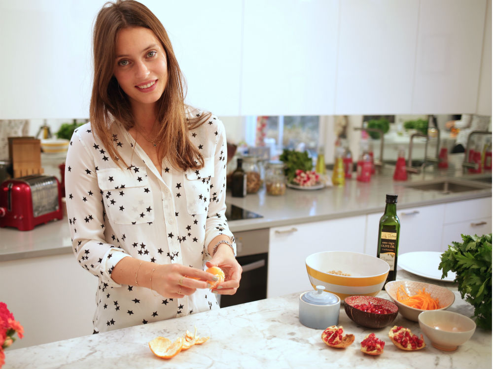 Deliciously Ellas Top 5 Kitchen Cupboard Staples