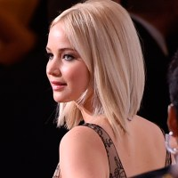Jennifer Lawrence Haircut Oscars 2016 | Hair