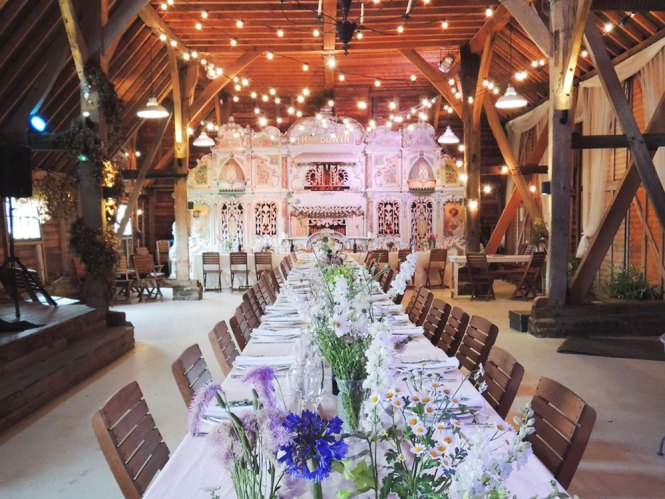 Outside Wedding Venues Perfect Ideas B13 With