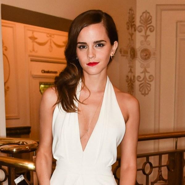Emma Watson' Hair History