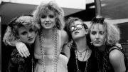 1980s fashion icons and style