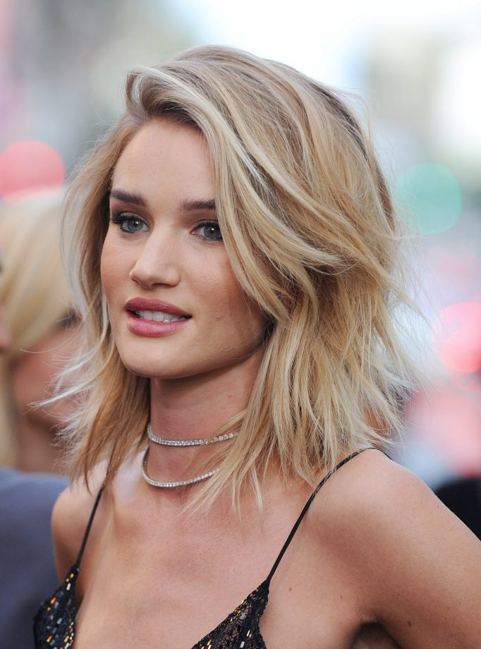 Lob Hairstyles 2019 The Perfect Length Cut And We Have