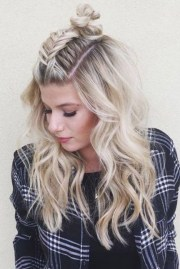 5 popular summer hair dos