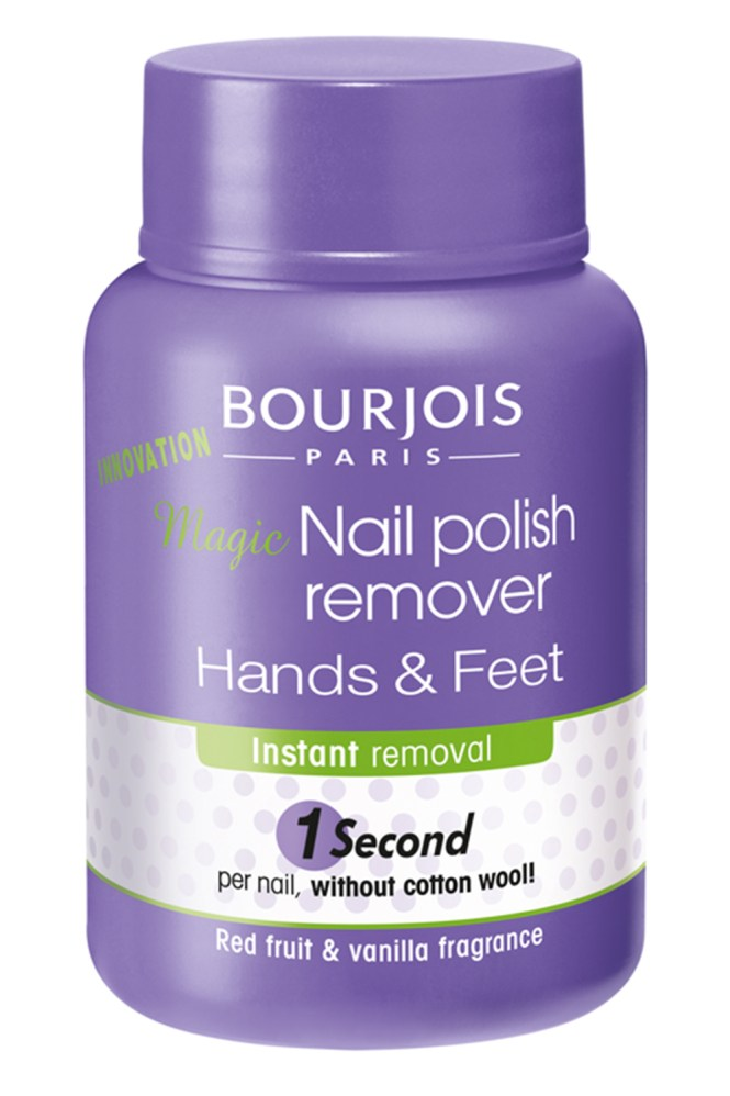Nail Polish Remover Helps To Remove From Fingernails And Toenails