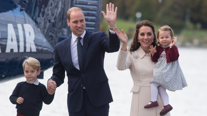 Prince William and Kate Middleton: Our Favourite Royal Moments